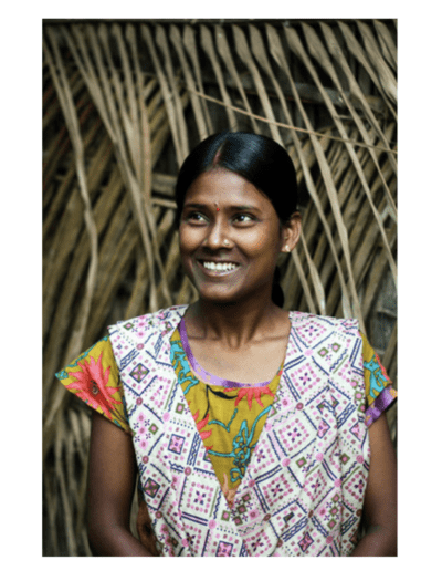Image of a Bangladeshi girl