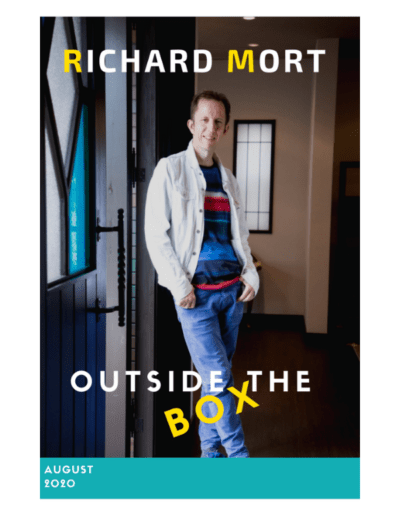 Richard Mort - Outside The Box